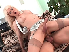 Tranny Pros Porn Movie Preview